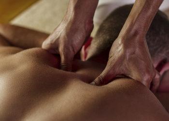 JADORE INSTYTUT - masaż sportowy / sport massage
