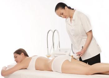 KLEOPATRA gabinet kosmetyczny - redukcja tkanki tłuszczowej i cellulitu - fala radiowa-maximus