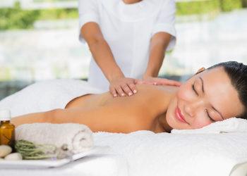 JADORE INSTYTUT - masaż świecą / candle massage