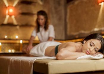 JADORE INSTYTUT - masaż tajski stóp / thai feet massage