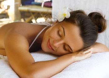 JADORE INSTYTUT - rytuał spa / spa ritual