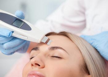 JADORE INSTYTUT - peeling kawitacyjny / skin scrub (cavitation)