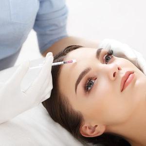 Mezoterapia twarz
