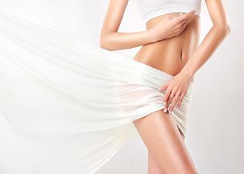 JADORE INSTYTUT - endermomasaż brzuch  / endermomassage stomach