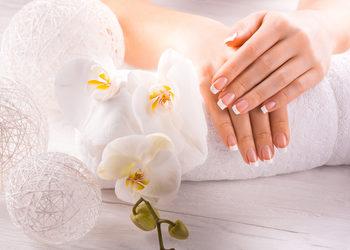 JADORE INSTYTUT - manicure  - parafina na dłonie / paraffin for hands