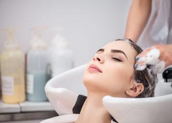 JADORE INSTYTUT - dekoloryzacja włosy średnie / decolorizing medium hair
