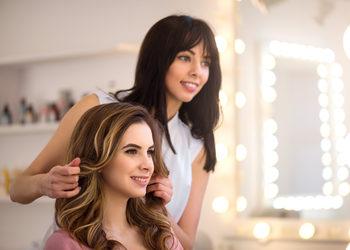 JADORE INSTYTUT -  balleyage włosy średnie / balleyage medium hair