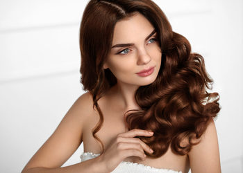 JADORE INSTYTUT - fryzura okolicznościowe / occasional hairstyle
