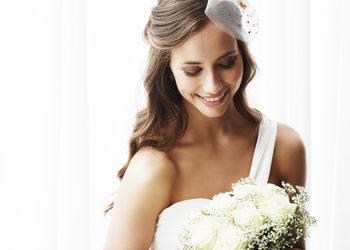 JADORE INSTYTUT - fryzura ślubna / wedding hairstyle