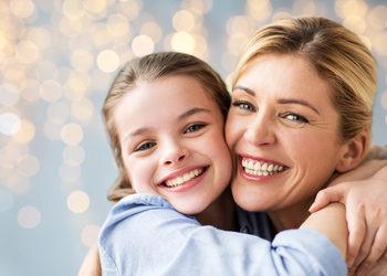 JADORE INSTYTUT - upięcie, fryzura dziecięca (do lat 10) / children hairdo (under 10 years)