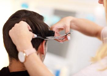 JADORE INSTYTUT - strzyżenie męskie (maszynką)  / men's haircut ( clipper)