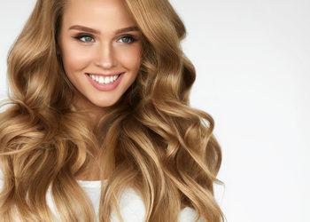 JADORE INSTYTUT - refleksy włosy średnie / reflections medium hair