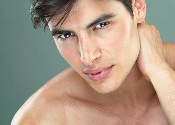 JADORE INSTYTUT - depilacja laser baczki mężczyźni / sideburns