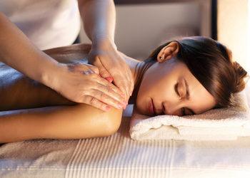 JADORE INSTYTUT - masaż lomi-lomi / lomi-lomi massage