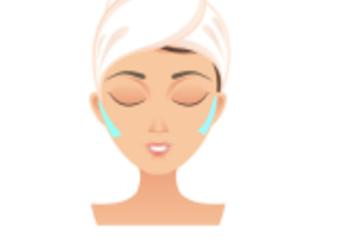 My Body Clinic - depilacja laserowa - baki (sideburns)