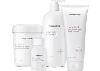Forever Beauty Instytut Kosmetologii Gliwice - bodyshock 5 zabiegów + mezoterapia igłowa