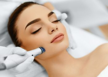 Forever Beauty Instytut Kosmetologii Gliwice - mikrodermabrazja diamentowa twarzy, szyi i dekoltu + pielęgnacja