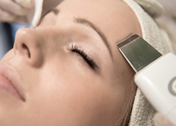 Forever Beauty Instytut Kosmetologii Gliwice - peeling kawitacyjny pakiet 3 zabiegów