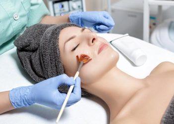 Forever Beauty Instytut Kosmetologii Gliwice - kwasy medyczne mesoestetic acnepeel - trądzik, blizny