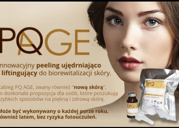 Orchid Beauty Kosmetologia Estetyczna - pqage peeling twarz, szyja lub szyja, dekolt