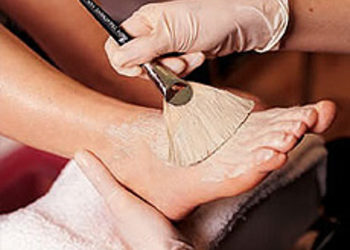 Pedicure spa day spa rosa 01