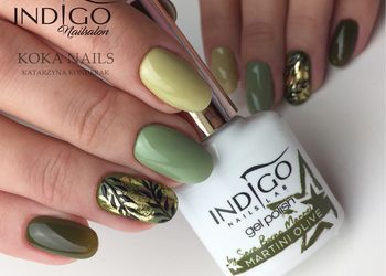 KOKA nails - manicure hybrydowy