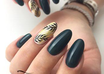 KOKA nails - manicure kombinowany