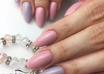 KOKA nails - utwardzenie naturalnej płytki bazą proteinową