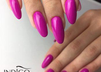 KOKA nails - uzupełnianie paznokci żelowych
