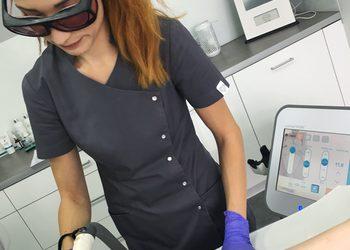 KLEOPATRA gabinet kosmetyczny - depilacja laserowa całych nóg