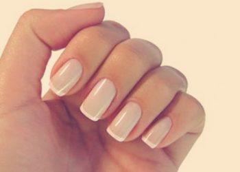 Forever Beauty Instytut Kosmetologii Gliwice - paznokcie żelowe dłonie - uzupełnienie do 4tyg