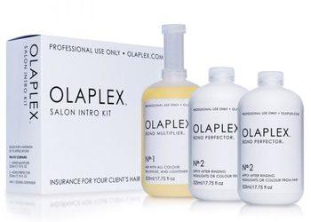 Studio Urody Pico Bello Beata Piątek - olaplex zabieg rekonstrukcji włosów