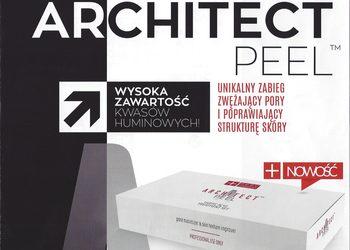 ESTETICA Instytut M`onduniq - architekt peel