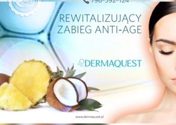 SiSi CARE - rewitalizujący anti-age dermaquest