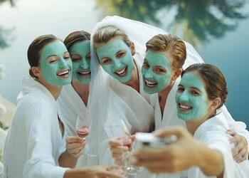 Annabel's SPA and Beauty Studios - zabieg pielęgnacyjny dla twarzy