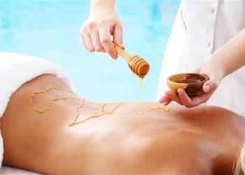 Masu Masu - masaż ciepłym naturalnym miodem 45 minut