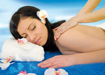 Masu Masu - masaż hawajski lomi lomi nui 90 minut