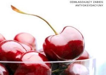 Art of Cosmetology - rhonda allison cherry enzym - odmładzający zabieg antyoksydacyjny
