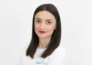 CLINIQMED - makijaż permanentny konsultacja