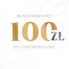 Bon 100 z
