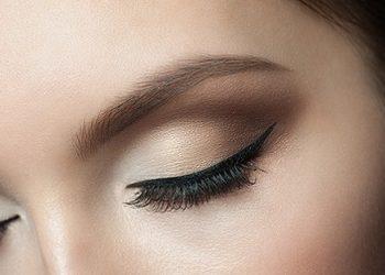 Visage Salon kosmetyczny - henna brwi + regulacja