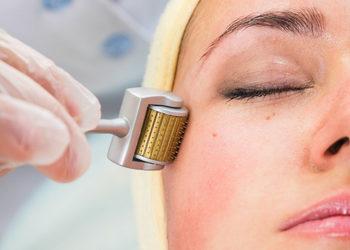 Visage Salon kosmetyczny - mezoterapia mikroigłowa