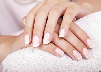 Visage Salon kosmetyczny - manicure klasyczny