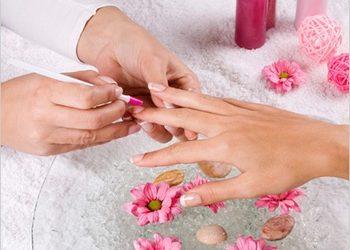 Visage Salon kosmetyczny - manicure japoński