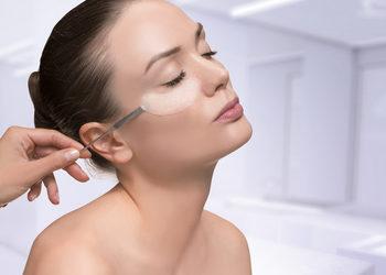 Yennefer Medical Spa - illuminating radiance facial threatment - zabieg ekspresowy dla każdego rodzaju skóry