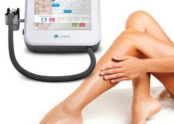 Visage Salon kosmetyczny - depilacja laserowa - łydki