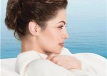 Amber Beauty Klinika Zdrowia i Urody - cold cream marine ritual- regenerująco odżywczy zabieg dla skóry suchej i wrażliwej