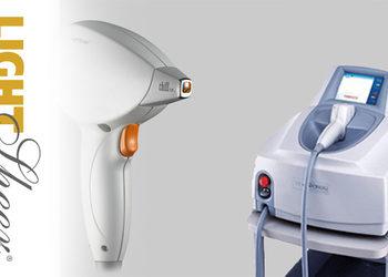 Centrum Kosmetyki DEVORA - depilacja uda (kolana gratis)
