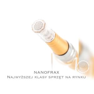SiSi CARE - NOWOŚĆ NANOFRAX - MICROINIEKCJE