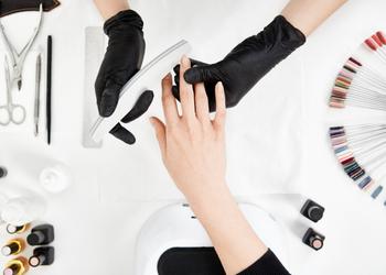 NailBox mobilny manicure B2B - manicure gelcolor - 60'